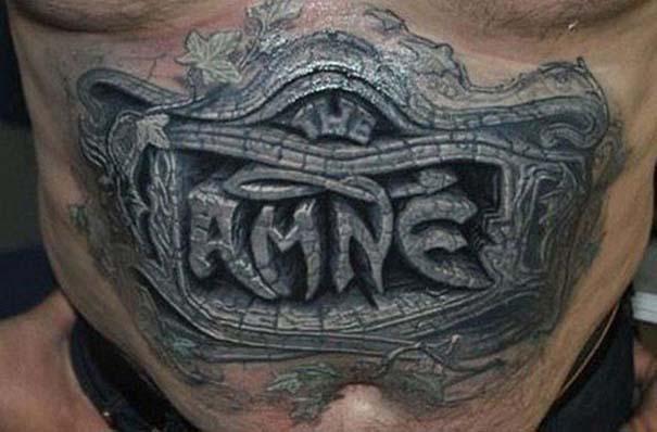 17 τατουάζ που προκαλούν ανατριχίλα (9)