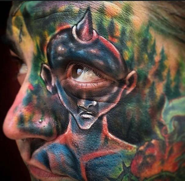 17 τατουάζ που προκαλούν ανατριχίλα (6)