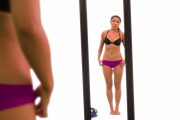 Την «έκραξαν» για το σώμα της κι εκείνη απάντησε με ένα απίθανο βίντεο