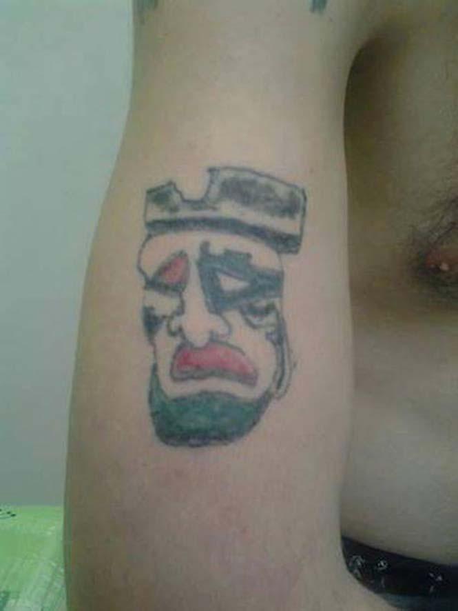 Αυτός ο Βέλγος tattoo artist ίσως είναι ο χειρότερος στον κόσμο (25)