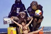 Vintage φωτογράφηση Star Wars (2)