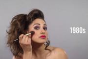 100 χρόνια μεξικάνικης ομορφιάς σε 1,5 λεπτό