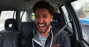 15 τύποι τραγουδιστών του αυτοκινήτου (Video)