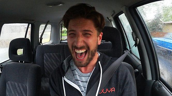 15 τύποι τραγουδιστών αυτοκινήτου