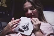 Η 3D εκτύπωση έδωσε την ευκαιρία σε μια τυφλή έγκυο γυναίκα να δει το αγέννητο μωρό της