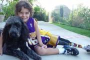 9χρονος πηγή έμπνευσης
