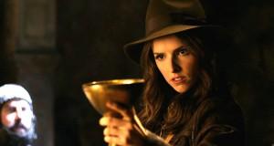 Η Anna Kendrick πρωταγωνιστεί σε παρωδία του Indiana Jones (Video)