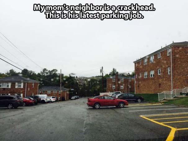 Άνθρωποι που πάρκαραν σε λάθος σημείο (4)