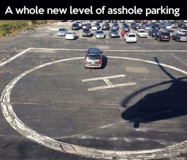 Άνθρωποι που πάρκαραν σε λάθος σημείο (7)