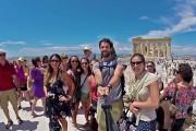 Απίστευτο ταξίδι «360 μοιρών» σε όλο τον κόσμο (Video) #2