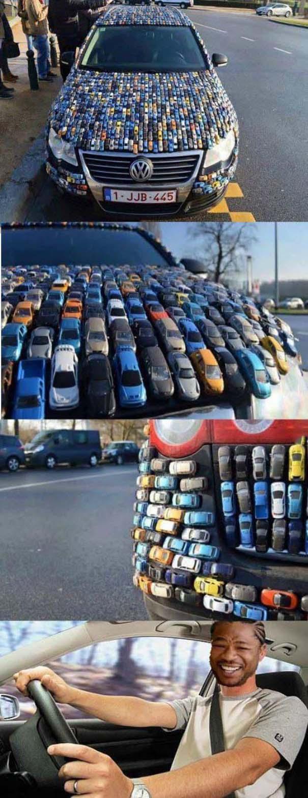 30 αυτοκίνητα που όμοια τους δεν υπάρχουν (13)