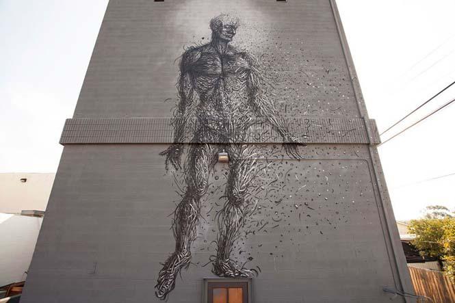 Η εκπληκτική τέχνη του δρόμου από τον DALeast (17)