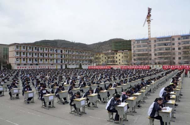Εν τω μεταξύ, στην Κίνα... #3 (12)