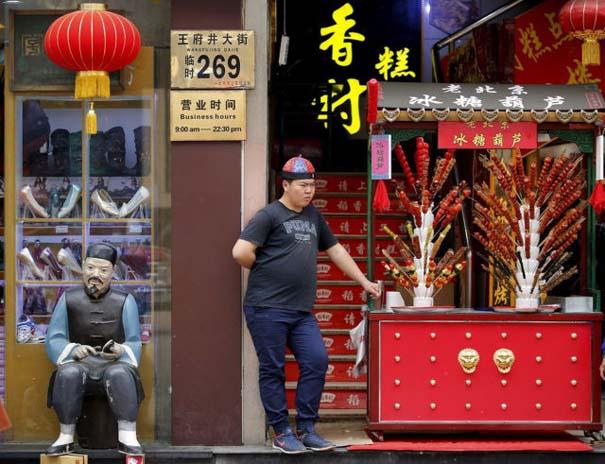 Εν τω μεταξύ, στην Κίνα... #3 (13)