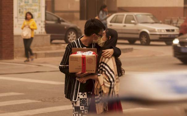 Εν τω μεταξύ, στην Κίνα... #3 (15)