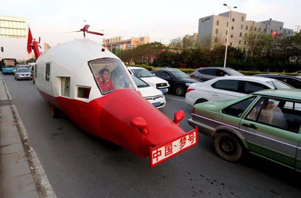 Εν τω μεταξύ, στην Κίνα... #3 (20)