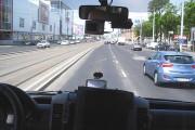 Η εντυπωσιακή κούρσα ενός οδηγού ασθενοφόρου που κάνει τον γύρο του διαδικτύου