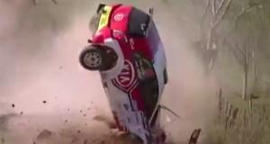 Fails από… κεκτημένη ταχύτητα (Video)