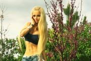 Η γυναίκα Barbie έγινε ακόμα περισσότερο σαν πλαστική κούκλα (1)