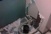 Το κινητό του έπεσε στην λεκάνη της τουαλέτας αλλά αυτό ήταν μόνο η αρχή του κακού... (1)