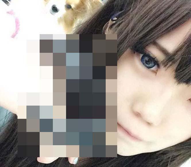 Αυτό το κορίτσι έχει ένα εξαιρετικά ασυνήθιστο κατοικίδιο (1)