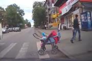 Μαμάδες κίνδυνος θάνατος στους δρόμους της Ρωσίας