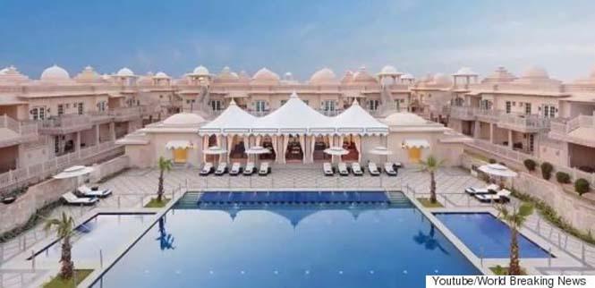 Το μεγαλύτερο ξενοδοχείο του κόσμου κατασκευάζεται στη Μέκκα (4)