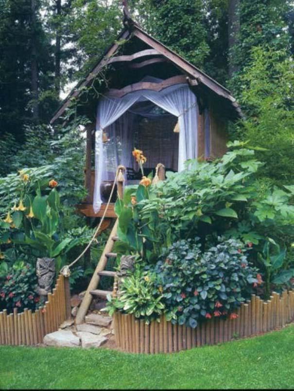 20 άνθρωποι που έχουν έναν μικρό παράδεισο στην αυλή τους (7)