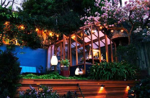 20 άνθρωποι που έχουν έναν μικρό παράδεισο στην αυλή τους (10)