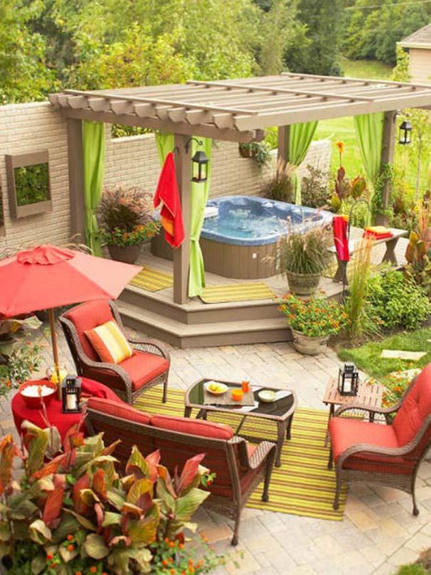 20 άνθρωποι που έχουν έναν μικρό παράδεισο στην αυλή τους (11)