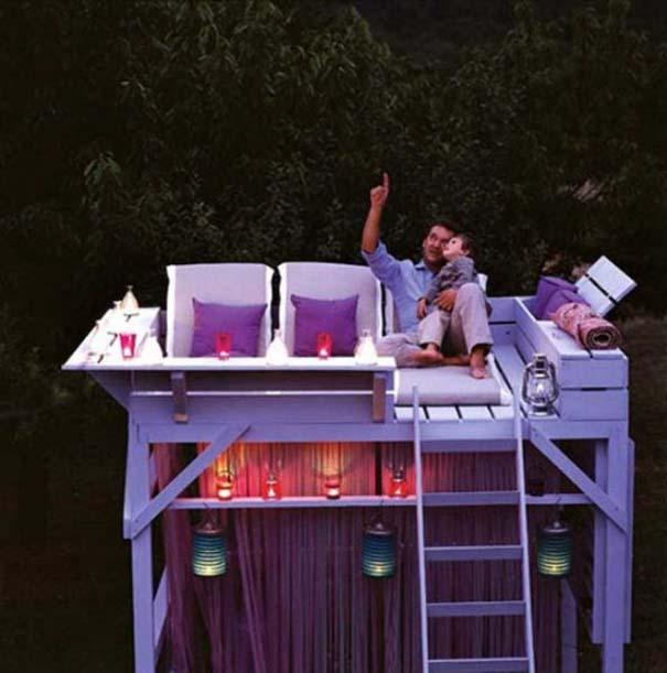 20 άνθρωποι που έχουν έναν μικρό παράδεισο στην αυλή τους (13)