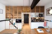 Αυτό το μικροσκοπικό loft εκμεταλλεύεται τέλεια τον μικρό χώρο (2)