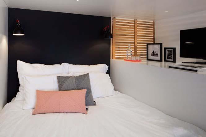 Αυτό το μικροσκοπικό loft εκμεταλλεύεται τέλεια τον μικρό χώρο (6)