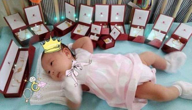Μωρά που κάνουν μεγάλη ζωή στο Instagram (1)