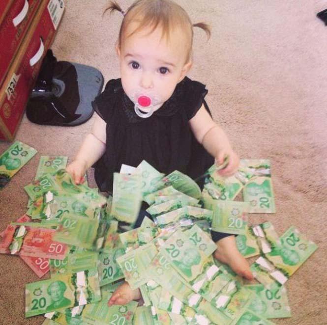 Μωρά που κάνουν μεγάλη ζωή στο Instagram (11)