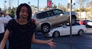 Ασυνήθιστα τροχαία ατυχήματα #28