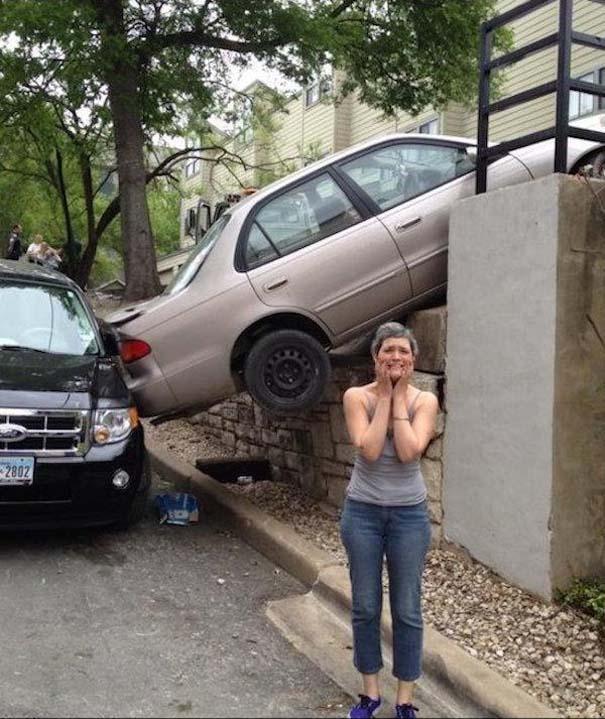 Ασυνήθιστα τροχαία ατυχήματα #28 (4)