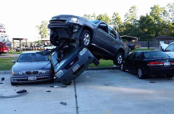 Ασυνήθιστα τροχαία ατυχήματα #28 (5)