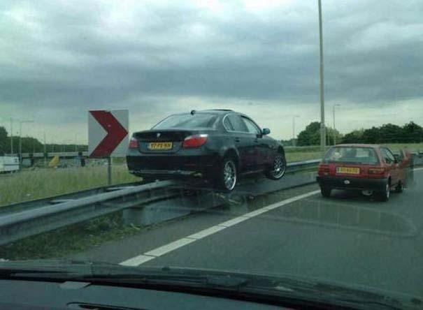 Ασυνήθιστα τροχαία ατυχήματα #28 (11)