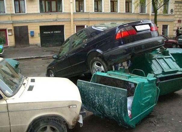 Ασυνήθιστα τροχαία ατυχήματα #28 (12)