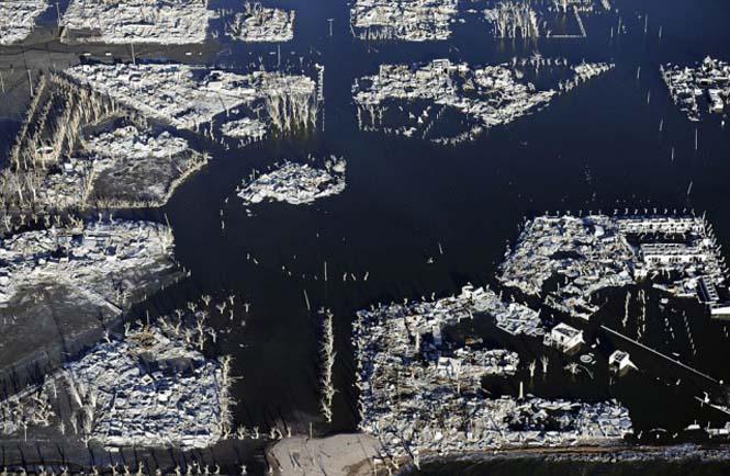 Η πόλη που έμεινε 25 χρόνια κάτω από το νερό (4)