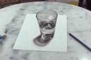 Ποτήρι οφθαλμαπάτη