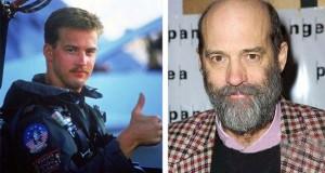 Οι πρωταγωνιστές της ταινίας «Top Gun» τότε και τώρα