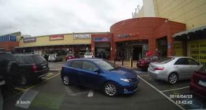 Πως ένα απλό παρκάρισμα μπορεί να αποδειχθεί πολύπλοκο πρόβλημα (Video)