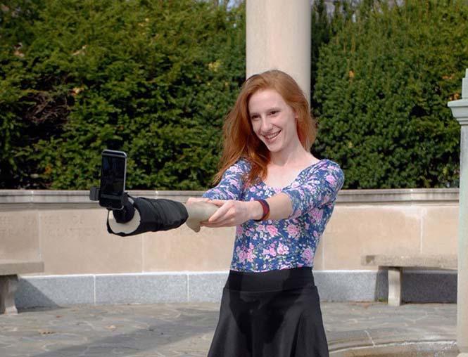 Selfie gadget για απελπισμένους (4)