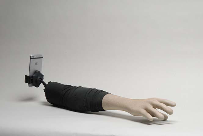 Selfie gadget για απελπισμένους (6)