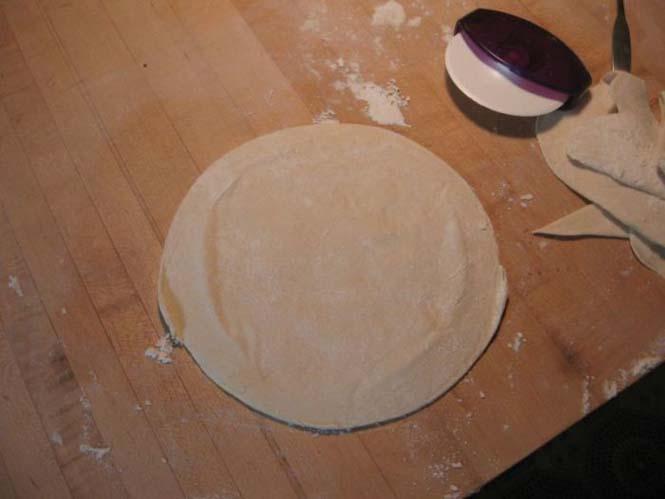 Σπιτική πίτσα για εμφράγματα (20)