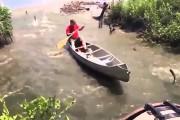Το πιο ξεκούραστο ψάρεμα