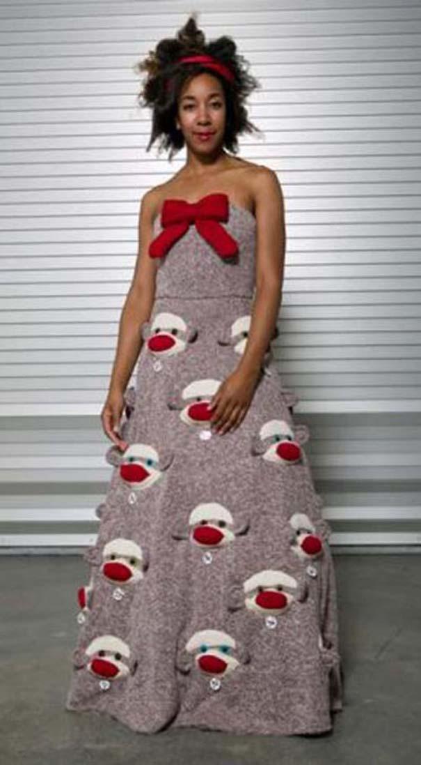 Τα χειρότερα φορέματα για σχολικό χορό (5)