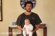 17 τρόποι για να κρατήσεις ένα μωρό